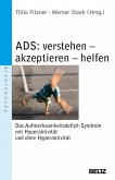 ADS - verstehen, akzeptieren, helfen (eBook, PDF)