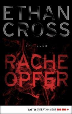 Racheopfer / Francis Ackerman junior Bd.0 (eBook, ePUB) - Cross, Ethan