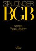 562-580a; Anh zum Mietrecht: AGG / J. von Staudingers Kommentar zum Bürgerlichen Gesetzbuch mit Einführungsgesetz und Nebengesetzen. Re Buch 2, Recht der Schuldverhältni, Buch 2