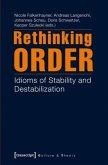 Rethinking Order