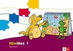 Mathematik Minimax. Das Maxibuch 1. Schuljahr