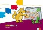 Mathematik Minimax. Das Maxibuch 2. Schuljahr