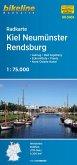 Bikeline Radkarte Kiel, Neumünster, Rendsburg