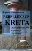 Rebellen auf Kreta (eBook, ePUB)