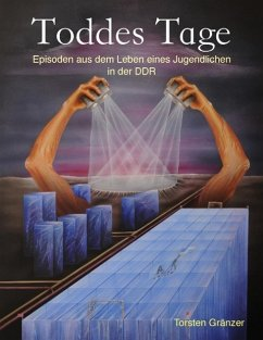 Toddes Tage (eBook, ePUB)