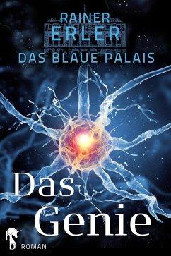 Das Blaue Palais 1 (eBook, ePUB) - Erler, Rainer