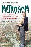 Métronom (eBook, ePUB)