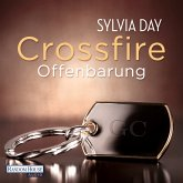Offenbarung / Crossfire Bd.2 (MP3-Download)