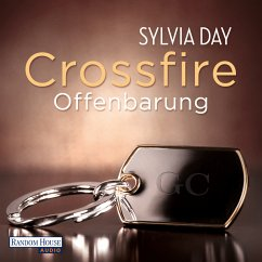 Offenbarung / Crossfire Bd.2 (MP3-Download) - Day, Sylvia