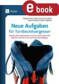Aufgaben für Turnbeutelvergesser (eBook, PDF)