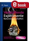 Verblüffende Experimente Naturwissenschaften (eBook, PDF)