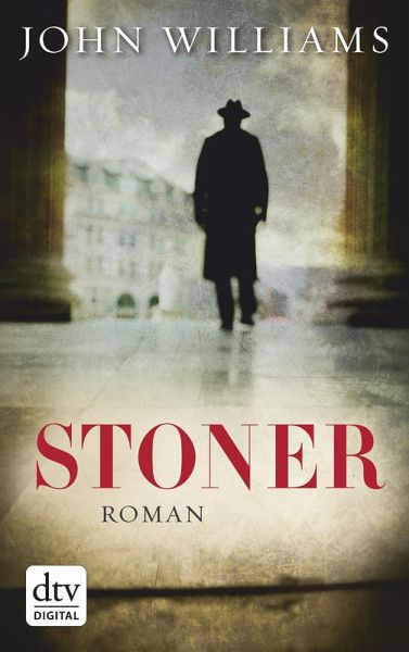 Stoner (eBook, ePUB)