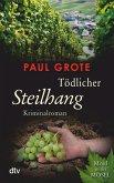 Tödlicher Steilhang / Weinkrimi Bd.10 (eBook, ePUB)