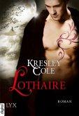 Lothaire / The Immortals After Dark Bd.11 (eBook, ePUB)