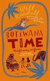 Botswana Time (eBook, ePUB)