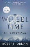 Knife Of Dreams (eBook, ePUB)