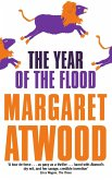 The Year Of The Flood (eBook, ePUB)