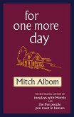 For One More Day (eBook, ePUB)