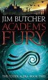 Academ's Fury (eBook, ePUB)
