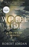 A Crown Of Swords (eBook, ePUB)