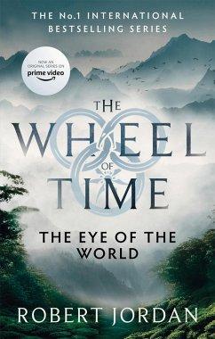 The Eye Of The World (eBook, ePUB) - Jordan, Robert