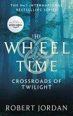 Crossroads Of Twilight (eBook, ePUB)
