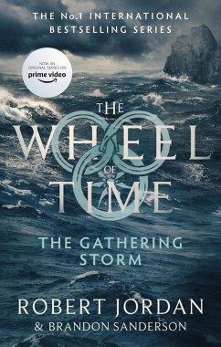 The Gathering Storm (eBook, ePUB) - Jordan, Robert; Sanderson, Brandon