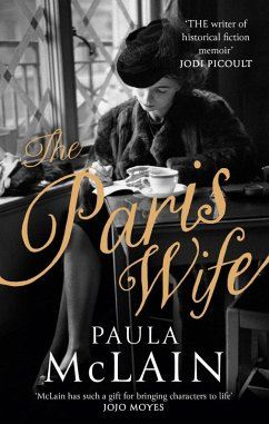 The Paris Wife (eBook, ePUB) - McLain, Paula
