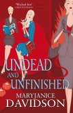 Undead And Unfinished (eBook, ePUB)