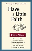 Have A Little Faith (eBook, ePUB)