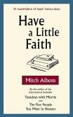 Have A Little Faith (eBook, ePUB)