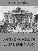 Antike Novellen und Legenden (eBook, ePUB)