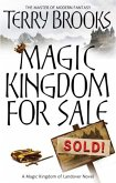 Magic Kingdom For Sale/Sold (eBook, ePUB)