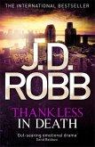 Thankless in Death (eBook, ePUB)