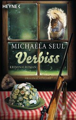 Verbiss / Franza & Flipper Bd.3 (eBook, ePUB) - Seul, Michaela