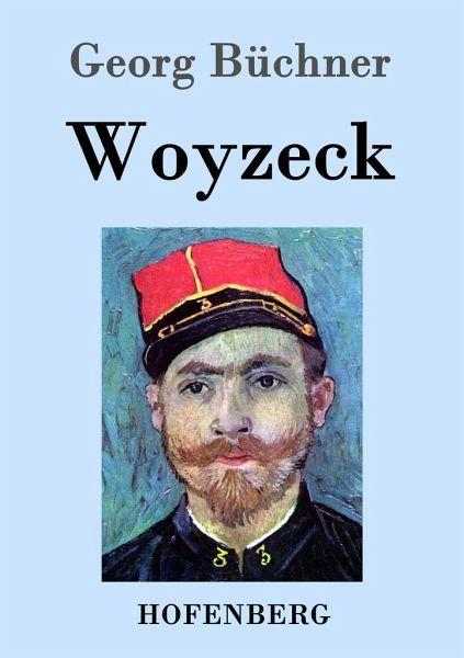 Briefe Von Georg Büchner : Woyzeck von georg büchner buch buecher