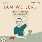 Mein Leben als Mensch, 2 Audio-CDs