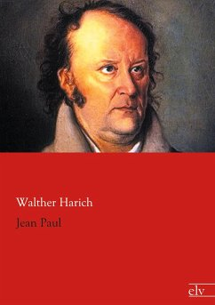Jean Paul - Harich, Walther
