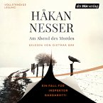 Am Abend des Mordes / Inspektor Gunnar Barbarotti Bd.5 (MP3-Download)