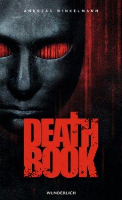 Deathbook - Winkelmann, Andreas