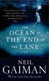 The Ocean at the End of the Lane\Der Ozean am Ende der Straße, englische Ausgabe