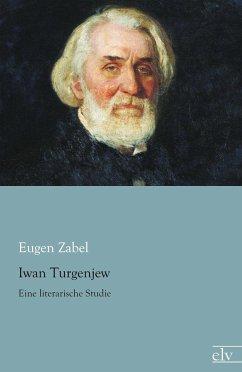 Iwan Turgenjew - Zabel, Eugen
