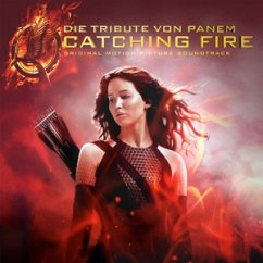 Die Tribute Von Panem-Catching Fire - Original Soundtrack