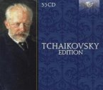 Tchaikovsky Edition (55 CDs)