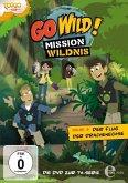 Go Wild! Mission Wildnis - Folge 2: Der Flug der Drachenechse