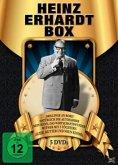 Heinz Erhardt Box Remastered