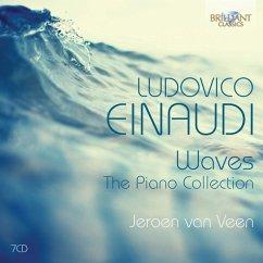 Waves-The Piano Collection - Veen,Jeroen Van
