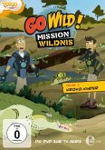 Go Wild! Mission Wildnis - Folge 1: Kroko-Kinder