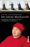 Der kleine Machiavelli (eBook, ePUB)
