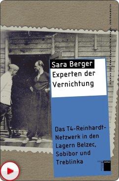Experten der Vernichtung (eBook, PDF) - Berger, Sara